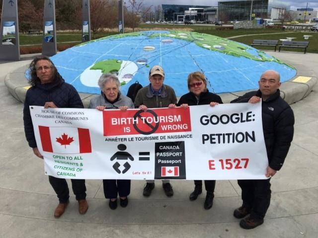 birth petition
