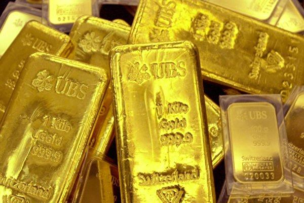 科级干部把25公斤黄金扔河里 警方只捞起10公斤
