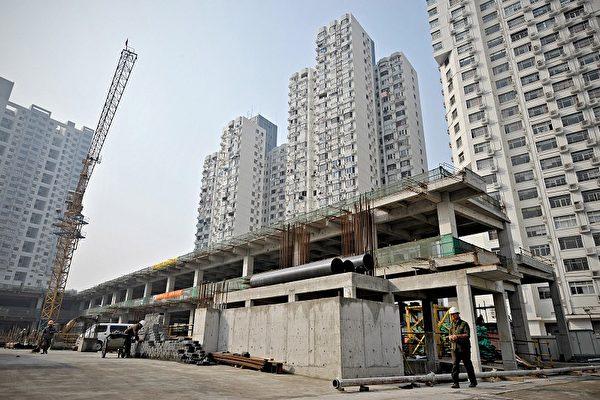 中国房地产泡沫