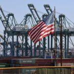 贸易战 中国经济
