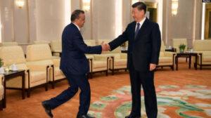 WHO世界卫生组织总干事谭德塞受中国大量贿赂,成了习近平的哈巴狗 -