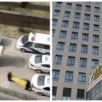 回国留学生在上海隔离点跳楼亡