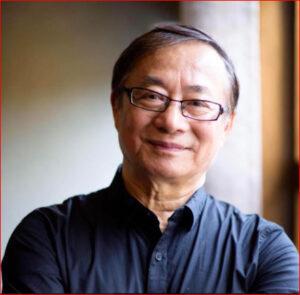中国中央民族大学退休教授赵士林