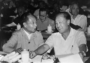 赵紫阳:没有强有力的反对党,灾难来临后,中国将四分五裂!