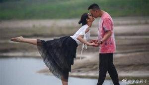 芭蕾之吻 - 偷情