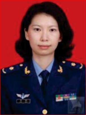 中国女军官唐娟现关押加州监狱 被指背景深厚