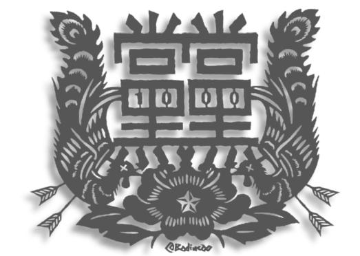"""党尚黑 江西3年""""扫黑""""拿下3700多黑官涉黑;贪污官员多的无法统计,科级以上官员个个是贪污犯"""