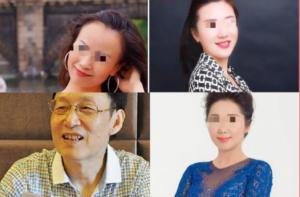 四川音乐学院三女教授杨婉琴、费莉、邓芳丽招生腐败被查,不料牵出风流史 - 该校众多美女老师原来都是党委书记柴永柏的姘头