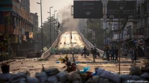 缅甸政变暴乱